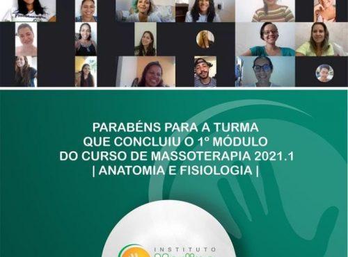 Anatomia e Fisiologia Aplicada 2021.1